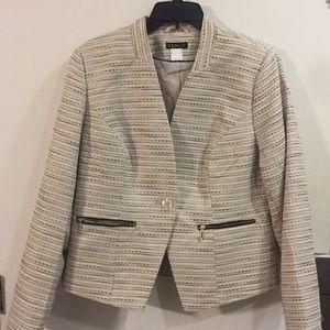 Venus dress jacket blazer